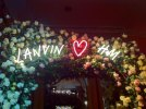 Lanvin for H&M | Haute Couture Show