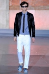 Menswear Spring 2012 | Band of Outsiders