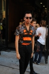 Postcards from New York Fashion Week | Day 2